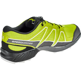 Salomon Speedcross CSWP Zapatillas Niños, evening primrose/quiet shade/black